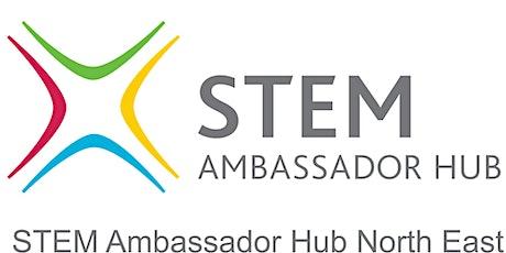 Sunderland Primary STEM Network Meeting tickets