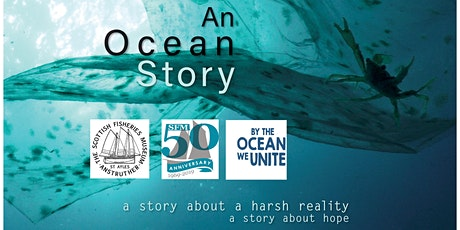 Plastic Pollution 'An Ocean Story' tickets