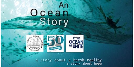 Plastic Pollution 'An Ocean Story'