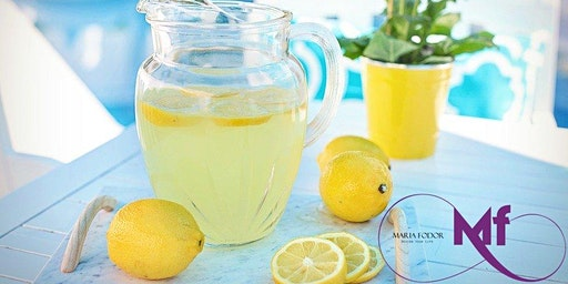 How to make lemonade! – A Motivational Workshop