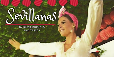 Sevillanas Lessons tickets