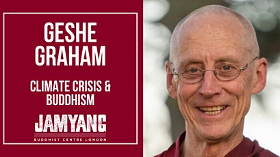 Climate Crisis & Buddhism tickets