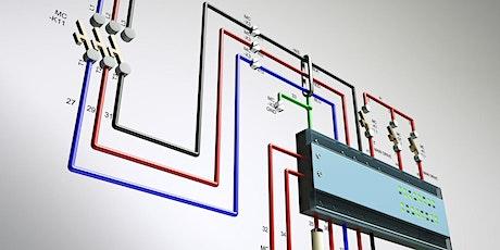 AutoCAD Electrical 2020 | Corso completo biglietti