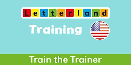 Letterland Training - Train the Trainer - 2 days - Winston Salem, NC tickets