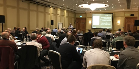 HRA Spring Seminar, AGM and Management Conference 2020 tickets