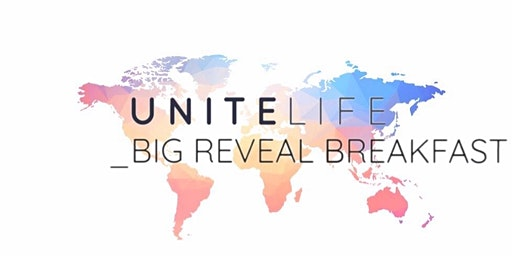 Unite Life Big Reveal Breakfast