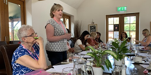 Women in Business Huntingdon & St Ives