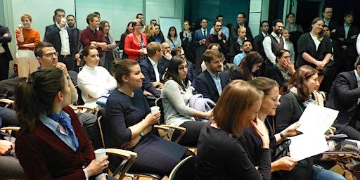 First USI Alumni Chapter Meeting in Bern