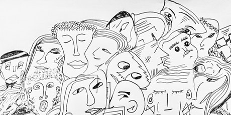Curso Intensivo de Teatro -Creación de Personajes- entradas