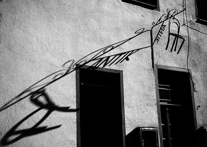 Die Kunst des Sehens mit Herbert Piel: Bild