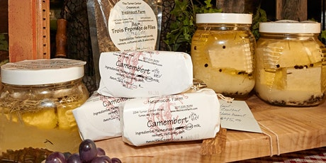 Cheese Lovers Weekend Retreat tickets