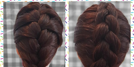 *POSTPONED* Braiding For Beginners Evening Workshop - May 2020 tickets