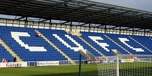 Colchester United Football In The Community Sleep Out