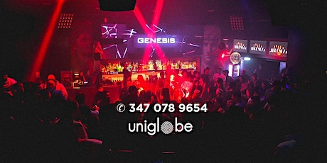 Every Thursday I Viberoom I Lista Uniglobe I ✆ 347 0789654 biglietti