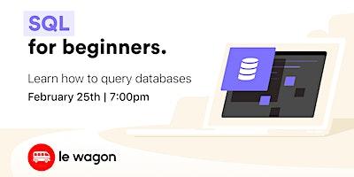 SQL pour débutants