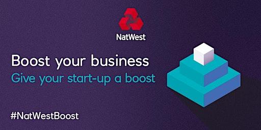 Business Start Up Workshop - Eastbourne