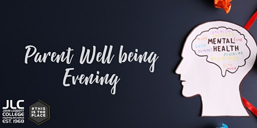 Parent Well being Event