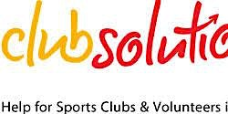 Community Sport Club Training by club solutions Sport Wales