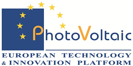 ETIP PV Conference on Integrated Photovoltaics tickets