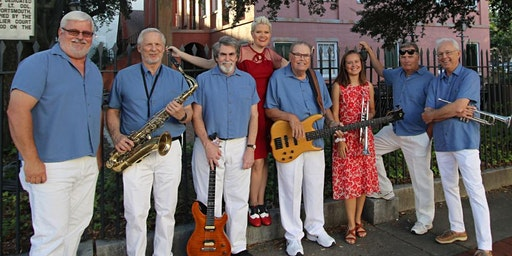 Soul Intent - Rotary Concert Series