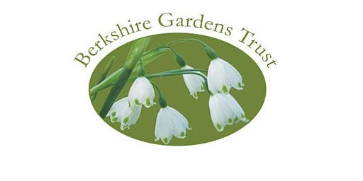 Berkshire Gardens Trust's Spring Lecture 2020
