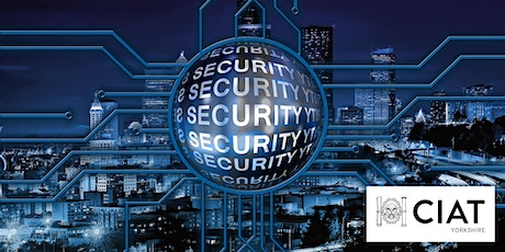 CIAT Yorkshire: Protective Security tickets