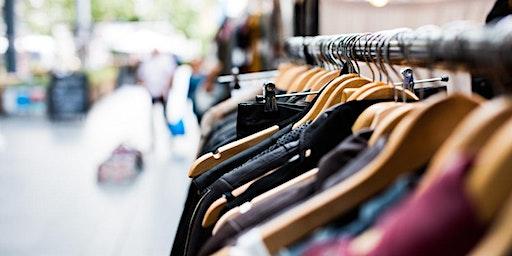 Clothing Swap Little Manhattan