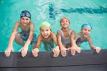 Easter Sensory Family Swim and Cycle  Day tickets
