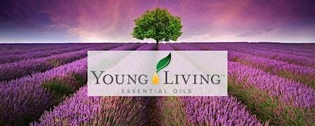 Polska Wiosna Young Living 2020