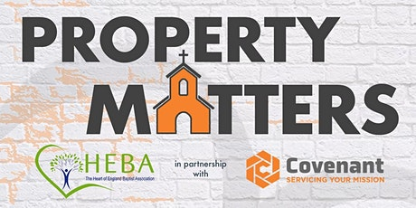PROPERTY MATTERS tickets