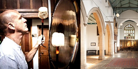 Gong Meditation @ The Old Church tickets