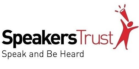 Speakers Trust Level 2 Public Speaking and Communications Workshop Wednesday 19th February 2020 tickets
