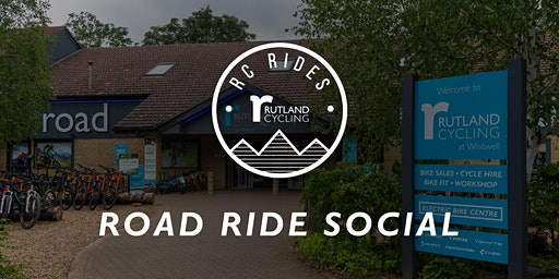 Road Ride Social - Whitwell