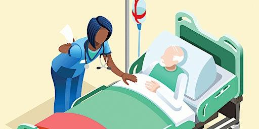 Nurse Verification of Death course - 23rd March 2020