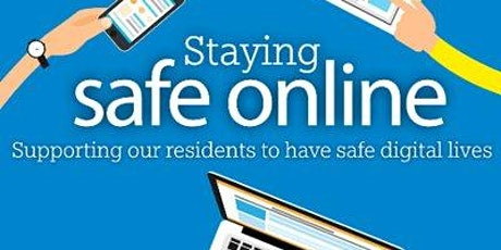 Primary Parent/Carer Digital Online Safety Awareness tickets