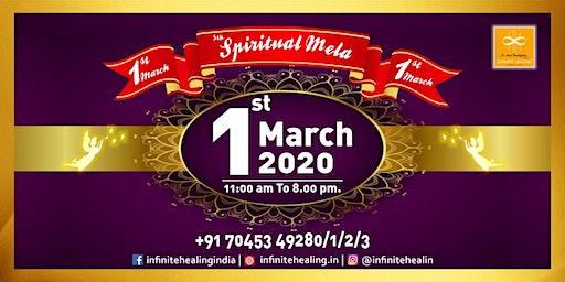 Spiritual Mela