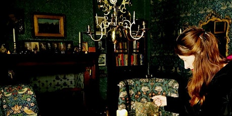 Emery Walker's House by Candlelight: Extra Date! tickets