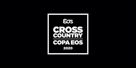 Cross Country Copa Eos 2020 entradas