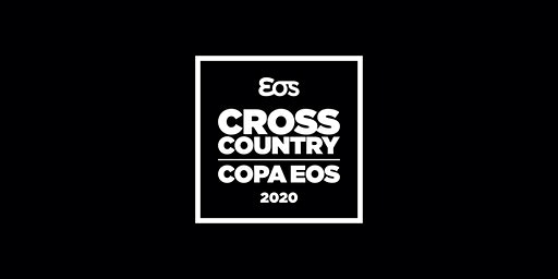 Cross Country Copa Eos 2020