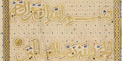 LIVE SCREENING: Feminist Perspectives on Islamic Sacred Texts