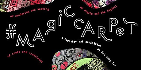 #MagicCarpet: Panel Discussion tickets