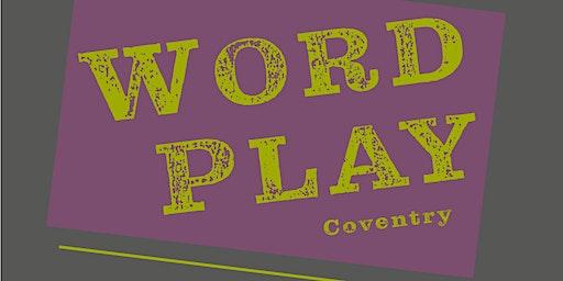 WordPlay Poetry - Coventry 2020