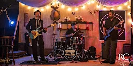 Billy Joe Trio - Rotary Concert Series