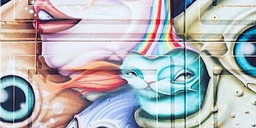 Urban Arts, zet aan tot criminaliteit