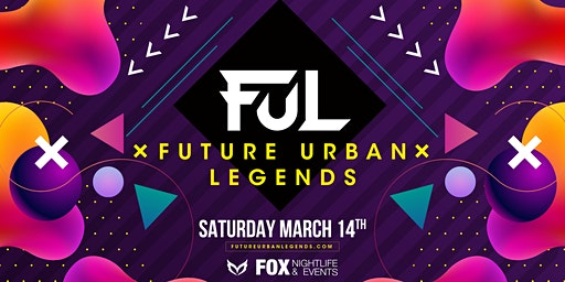 Future Urban Legends