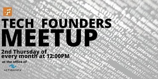 Tech Founders Meetup