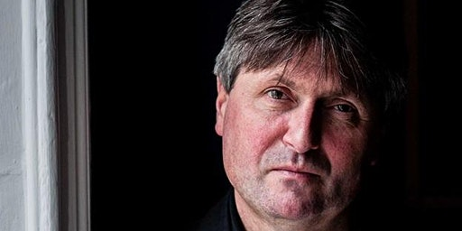 LIVE SCREENING: Simon Armitage: The Laureate's Library Tour