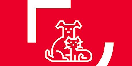 Novel methods of human behaviour change for improving animal welfare tickets