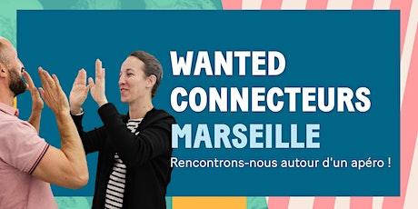 Apéro de recrutement des Connecteurs Marseille billets
