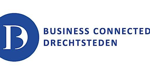Business Connected Drechtsteden Ontbijt woensdag 26 februari a.s.